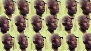 Tyler, The Creator – _ _ _ _ _ _ _ _ (video Teaser)